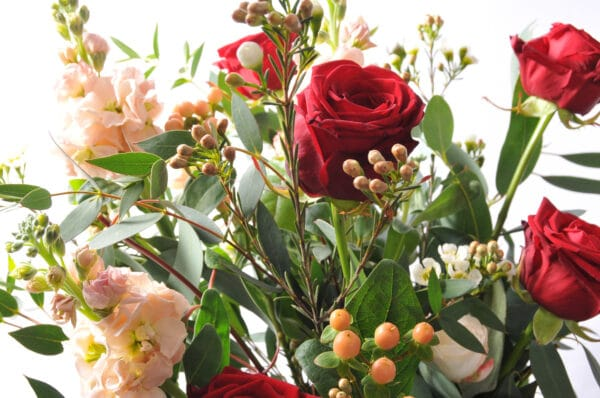 DB flowerbank florist lancaster