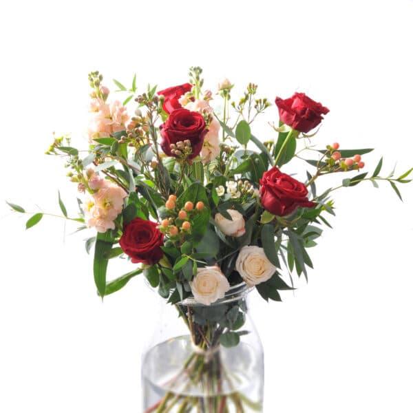 Devils Bridge Bouquet of Flowers Kirkby Lonsdale Florist
