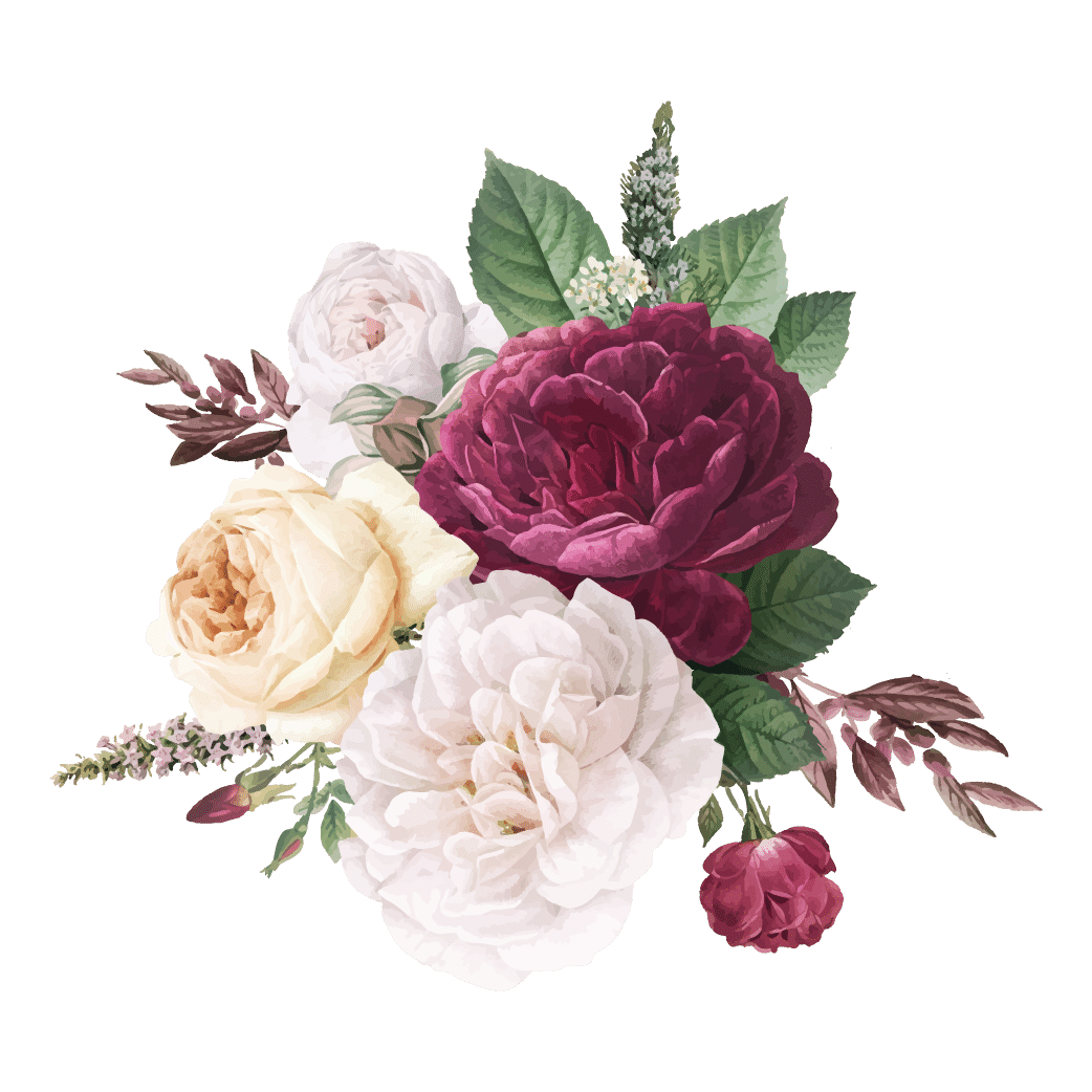 FB Flowers Vector 2 Kirkby Lonsdale Florist