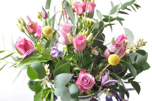 MS flowerbank florist lancaster