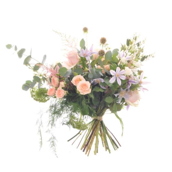 Opulence Bouquet of Flowers Kirkby Lonsdale Florist