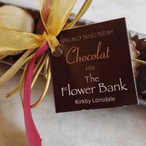 Kirkby Lonsdale Florist Chocolate