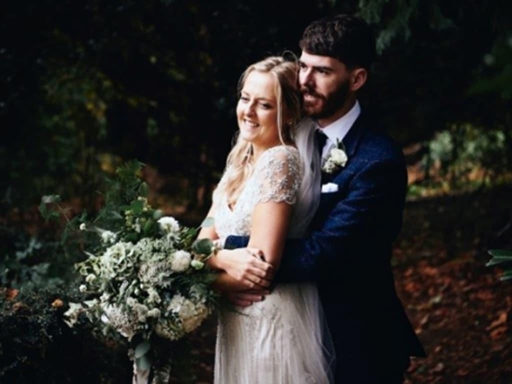 wedding flowers hornby 11