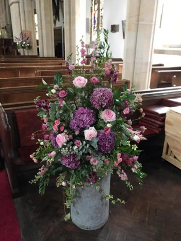 wedding flowers hornby 14