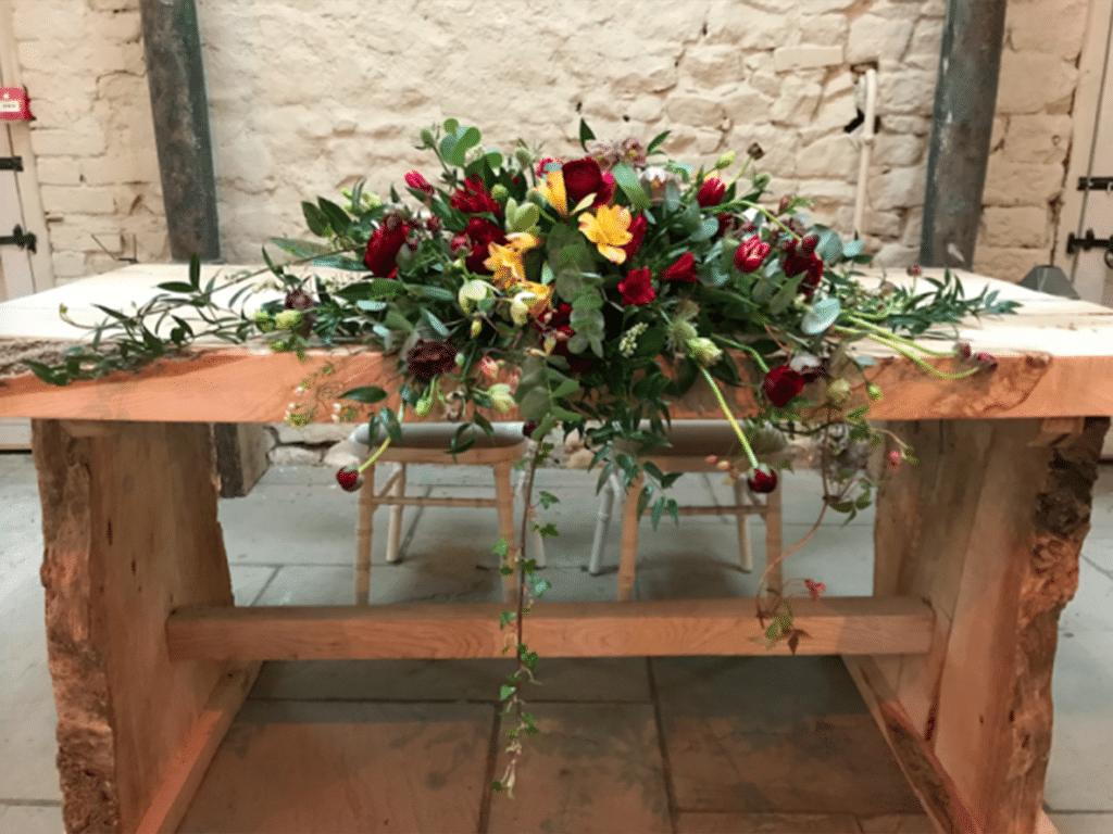 wedding flowers hornby 3