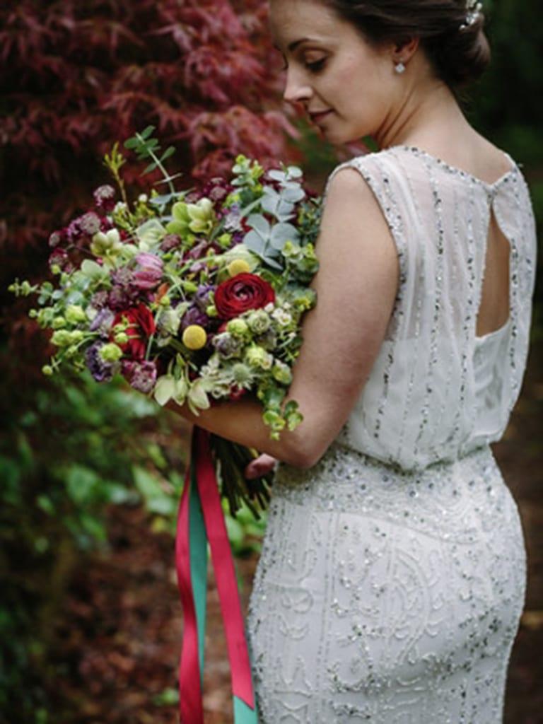 wedding flowers hornby 5