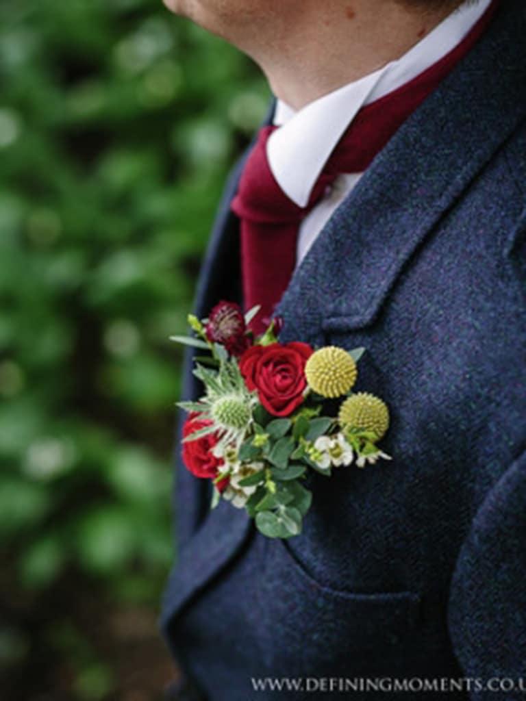 wedding flowers hornby 6