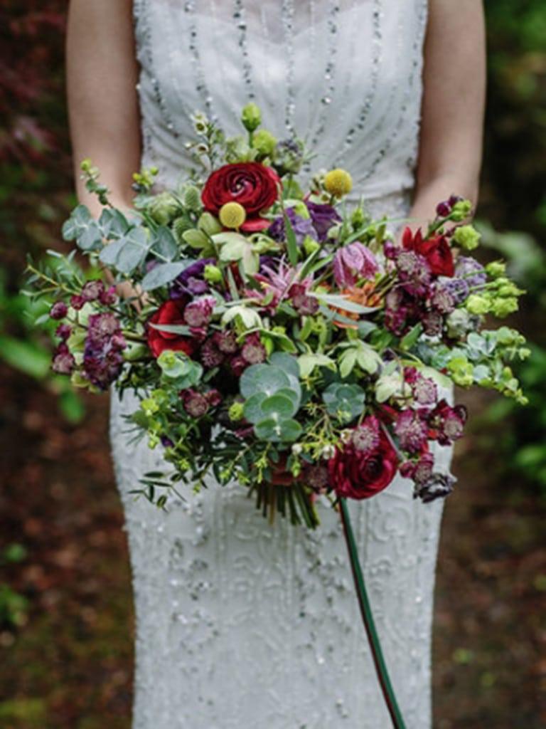 wedding flowers hornby 7