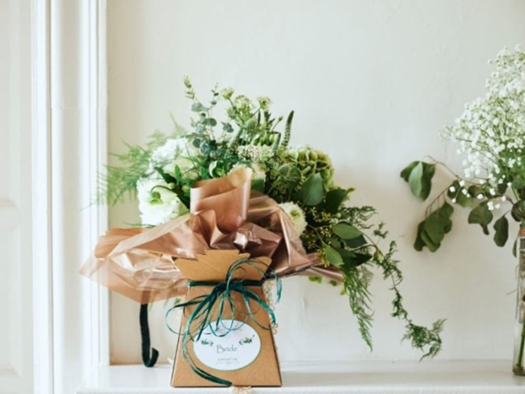 wedding flowers hornby 8