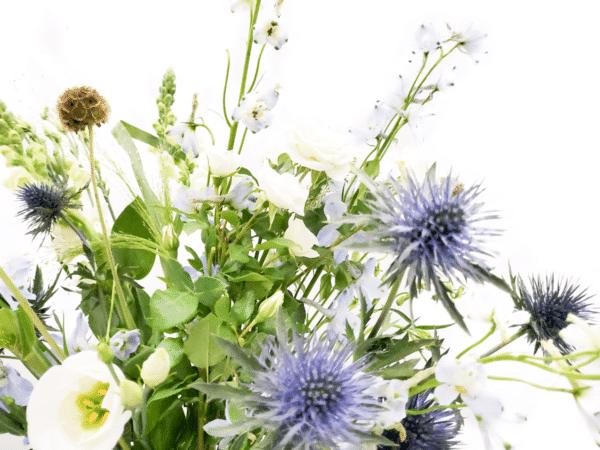 Ingleton Bouquet of Flowers Kirkby Lonsdale Florist