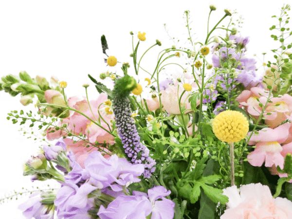 Florist Choice Bouquet Kirkby Lonsdale Florist