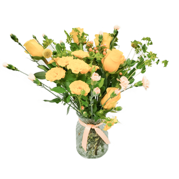 Lune Valley Bouquet of Flowers Kirkby Lonsdale Florist