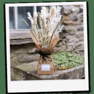 Dried Bouquet of Flowers Kirkby Lonsdale Florist